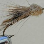 muddler minnow fly pattern