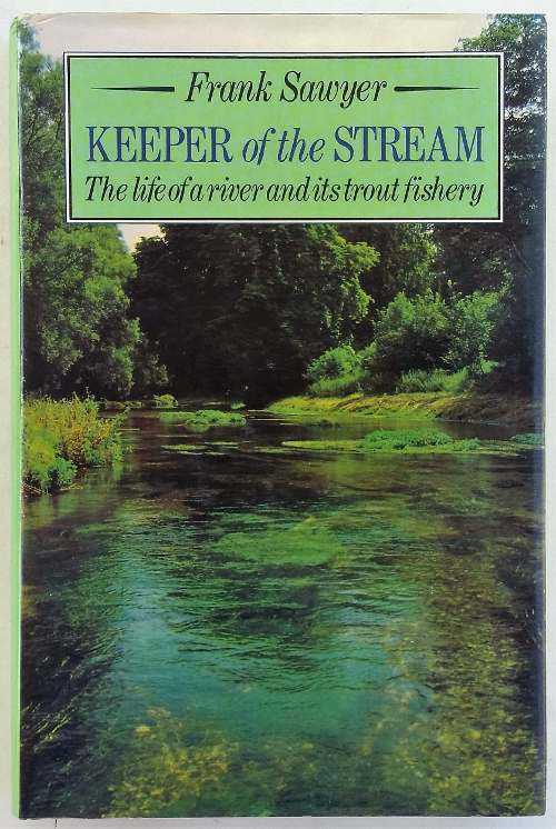 keeper of the stream cover