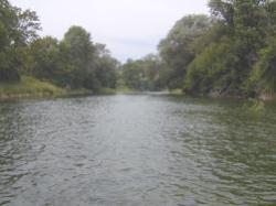 saugeen river walkerton ontario