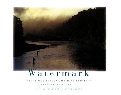 watermark by Grant McClintock