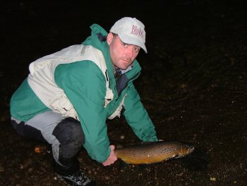 stevie munn night angling
